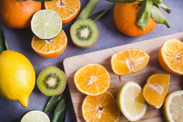 витамин С против рак