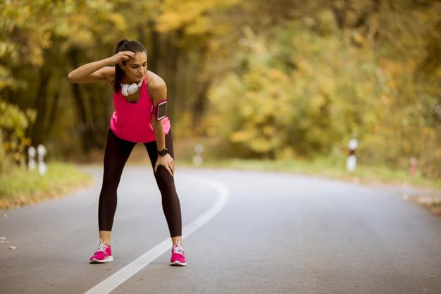 пребори есенната депресия със спорт