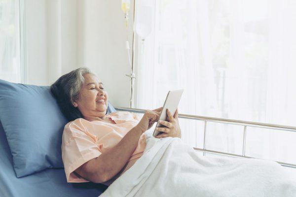 лъчетерапията - редуциране на страничните ефекти