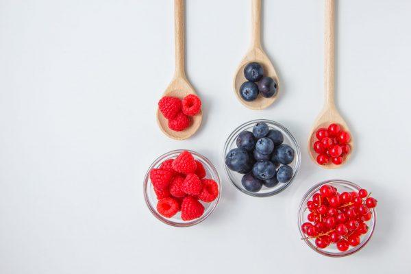 антиоксидантите в горските плодове