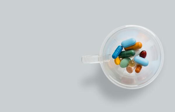 цитохром P ензими и медикаменти