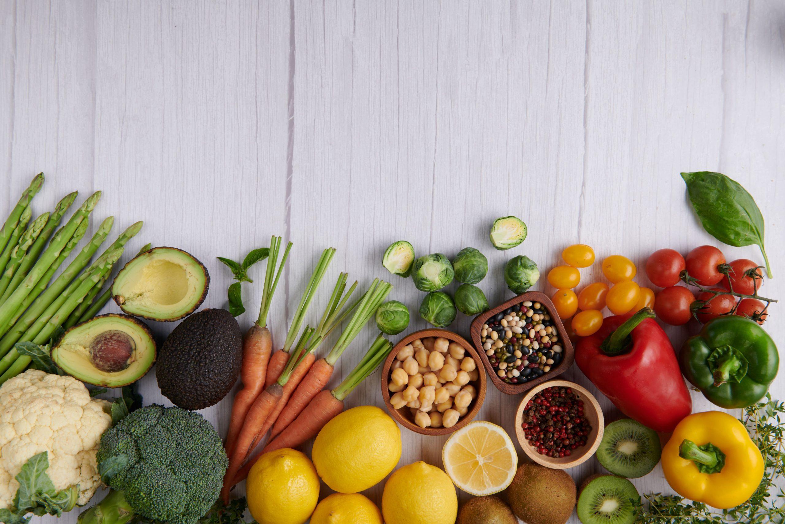 антиракова диета